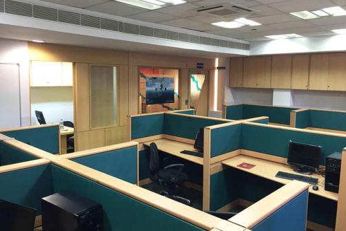 Crescermed office