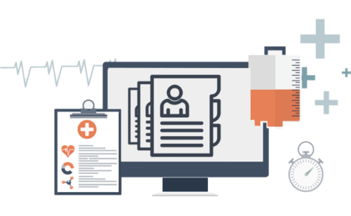 Electronic Health Record | CrescereMed