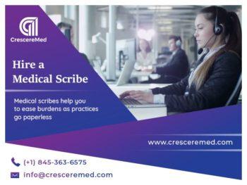 virtual medical scribe